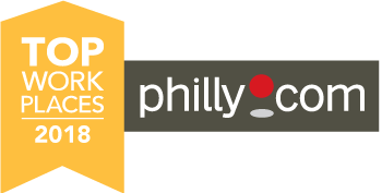 Philly Top Workplaces 2018
